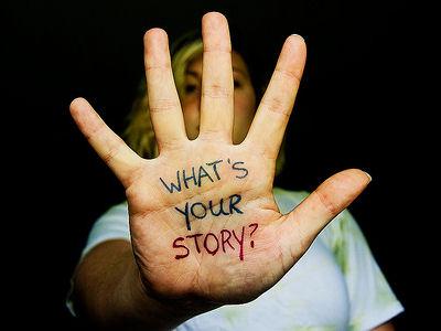 التسويق باستخدام القصة
