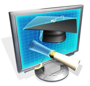 المدارس الافتراضية