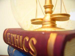 ميثاق أخلاقيات المهنة Code of ethics: هيئة الحوسبة الآلية ACM – الجزء الأول