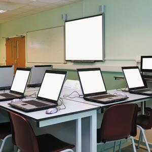 tech trends classrom