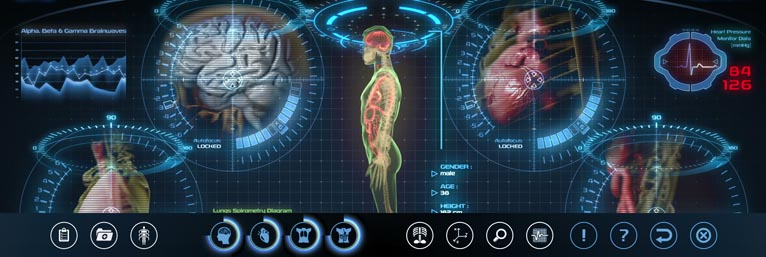 holographic-anatomy-learning